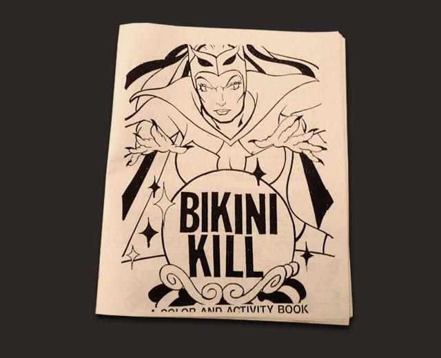 writings-BikiniKill