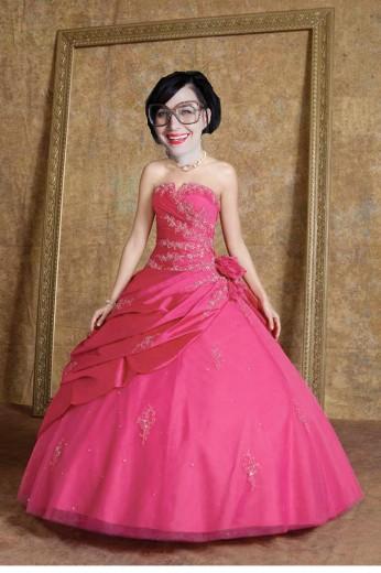 awards dress